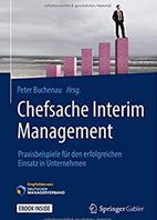 chefsache interim management
