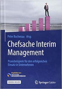 Interim Management Buch